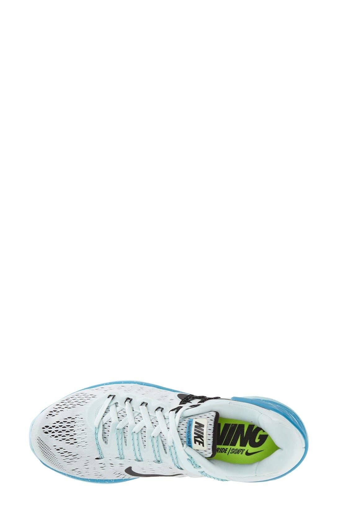 Alternate Image 3  - Nike 'LunarEclipse 5' Running Shoe (Women)
