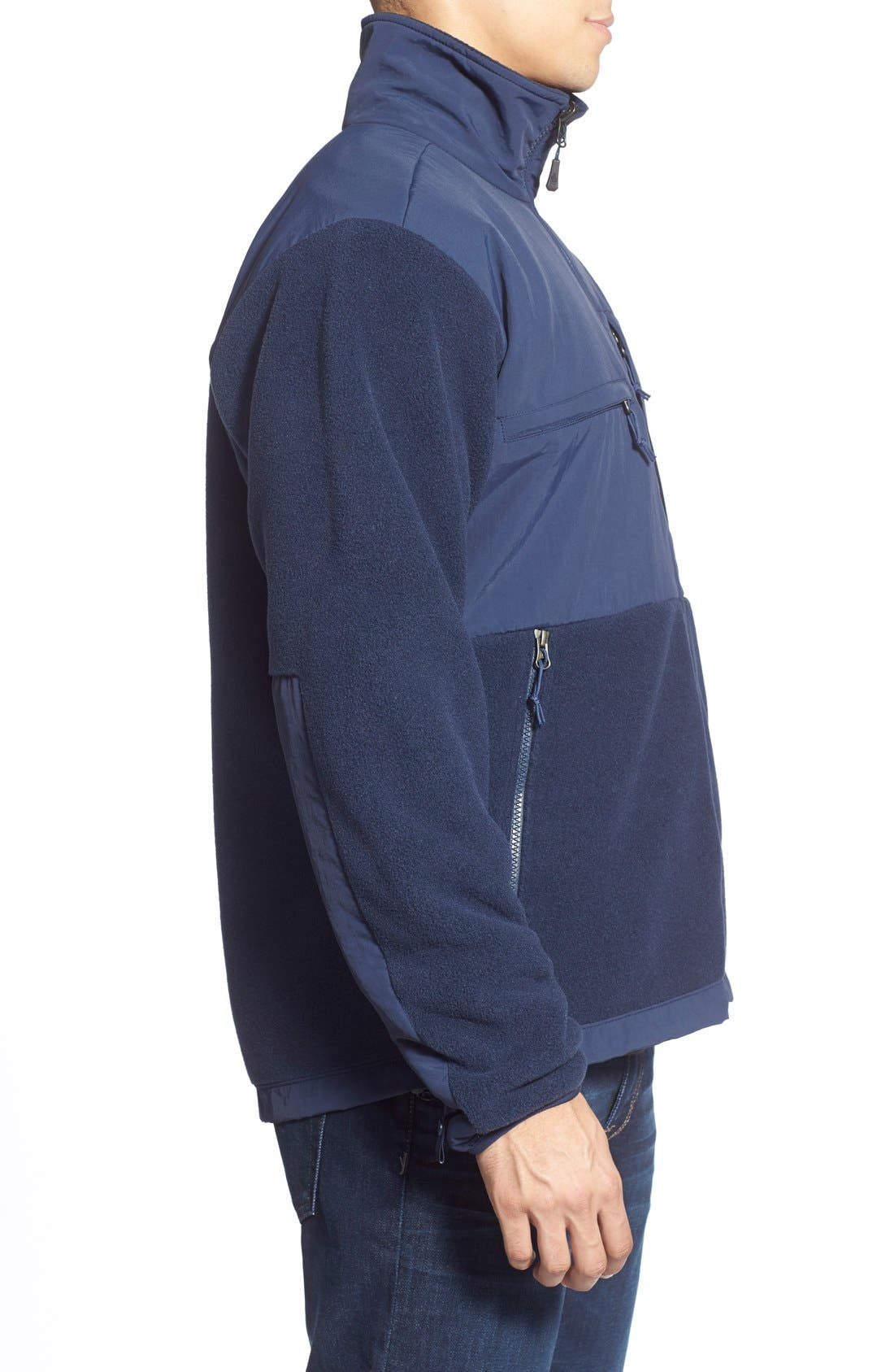Alternate Image 3  - The North Face 'Denali' Recycled Polartec 300® Fleece Jacket