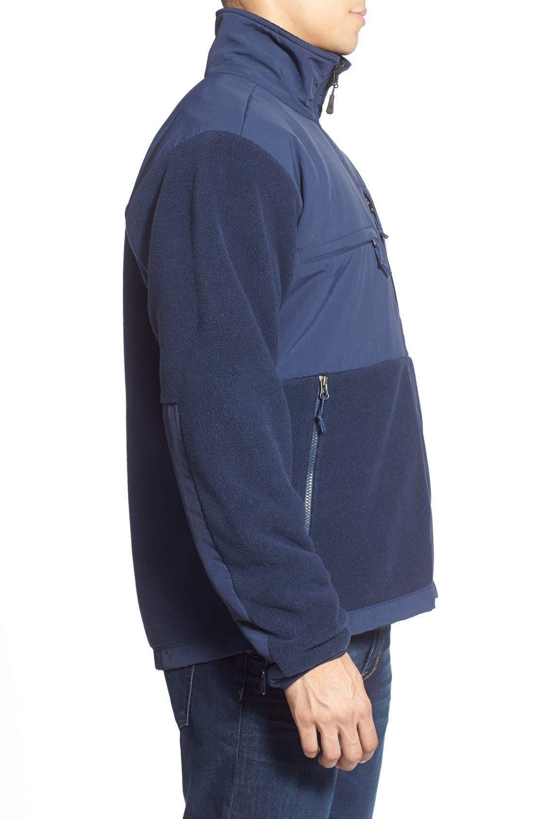 Alternate Image 3  - The North Face 'Denali' Recycled Polartec 300® Fleece Jacket