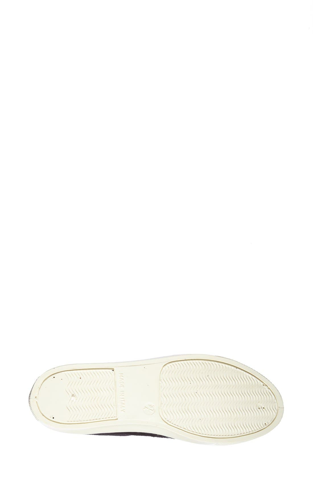 Alternate Image 4  - Topshop Print Slip-On (Women)