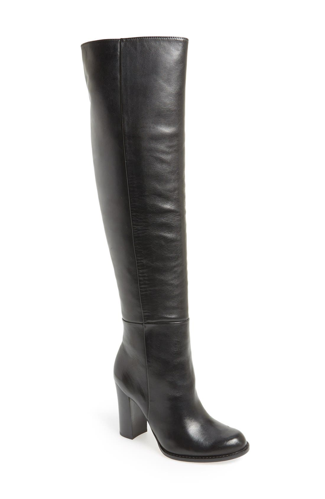 Alternate Image 1 Selected - Sam Edelman'Rylan' Over the Knee Boot (Women)