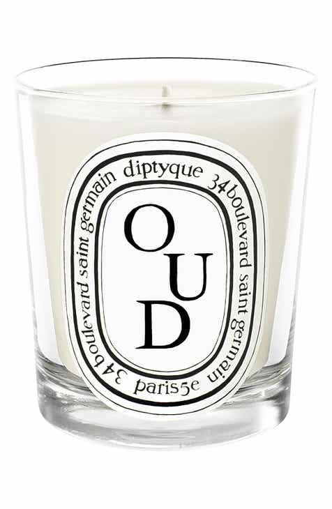 딥디크 캔들 DIPTYQUE Oud Candle