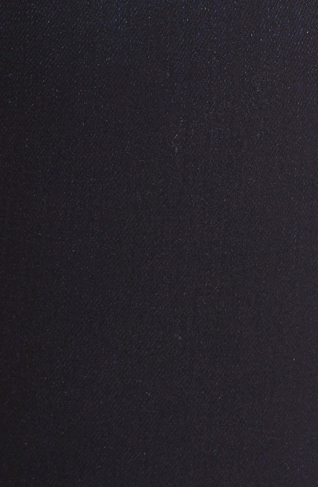 Alternate Image 5  - Hudson 'Krista' Super Skinny Jeans