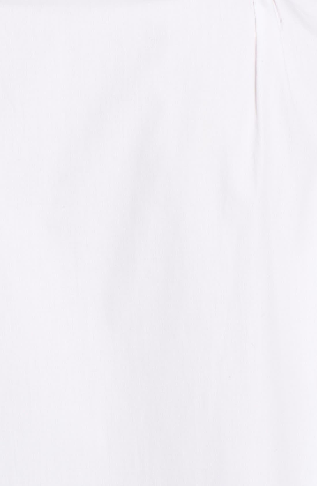 Alternate Image 5  - HelmutLang Poplin Tuxedo Shirt