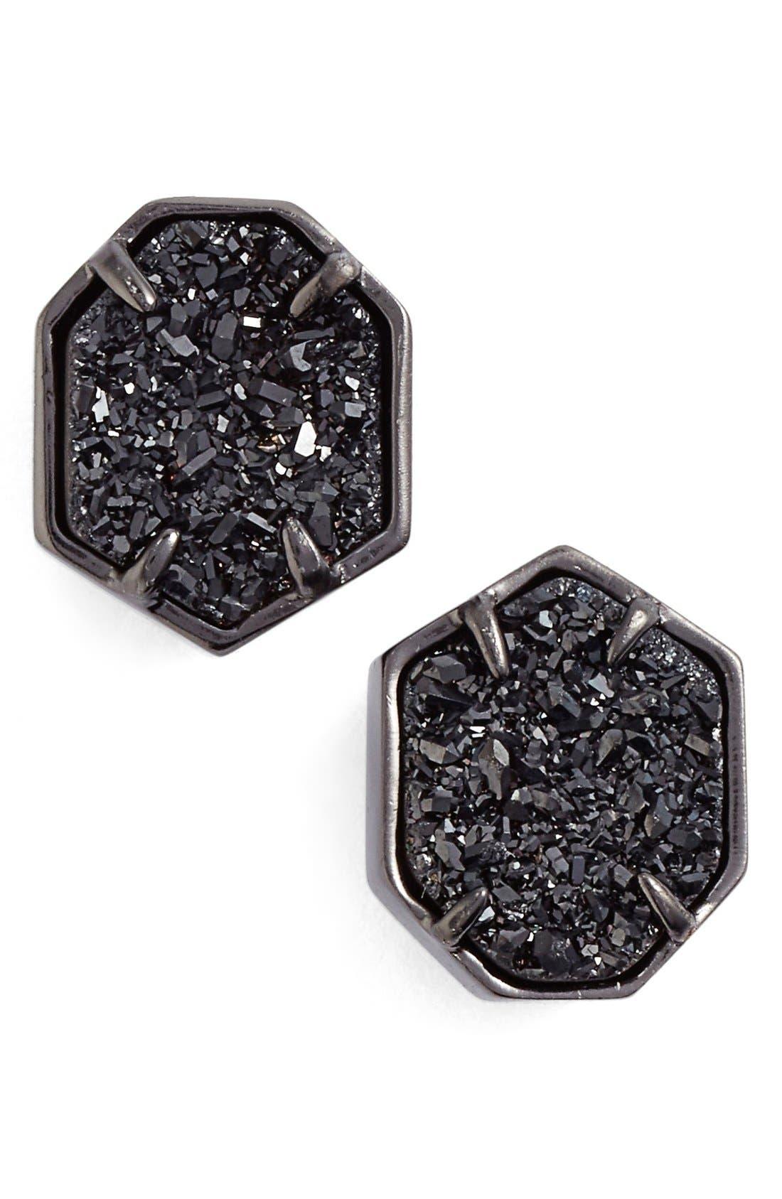 Alternate Image 1 Selected - Kendra Scott 'Taylor' Stud Earrings