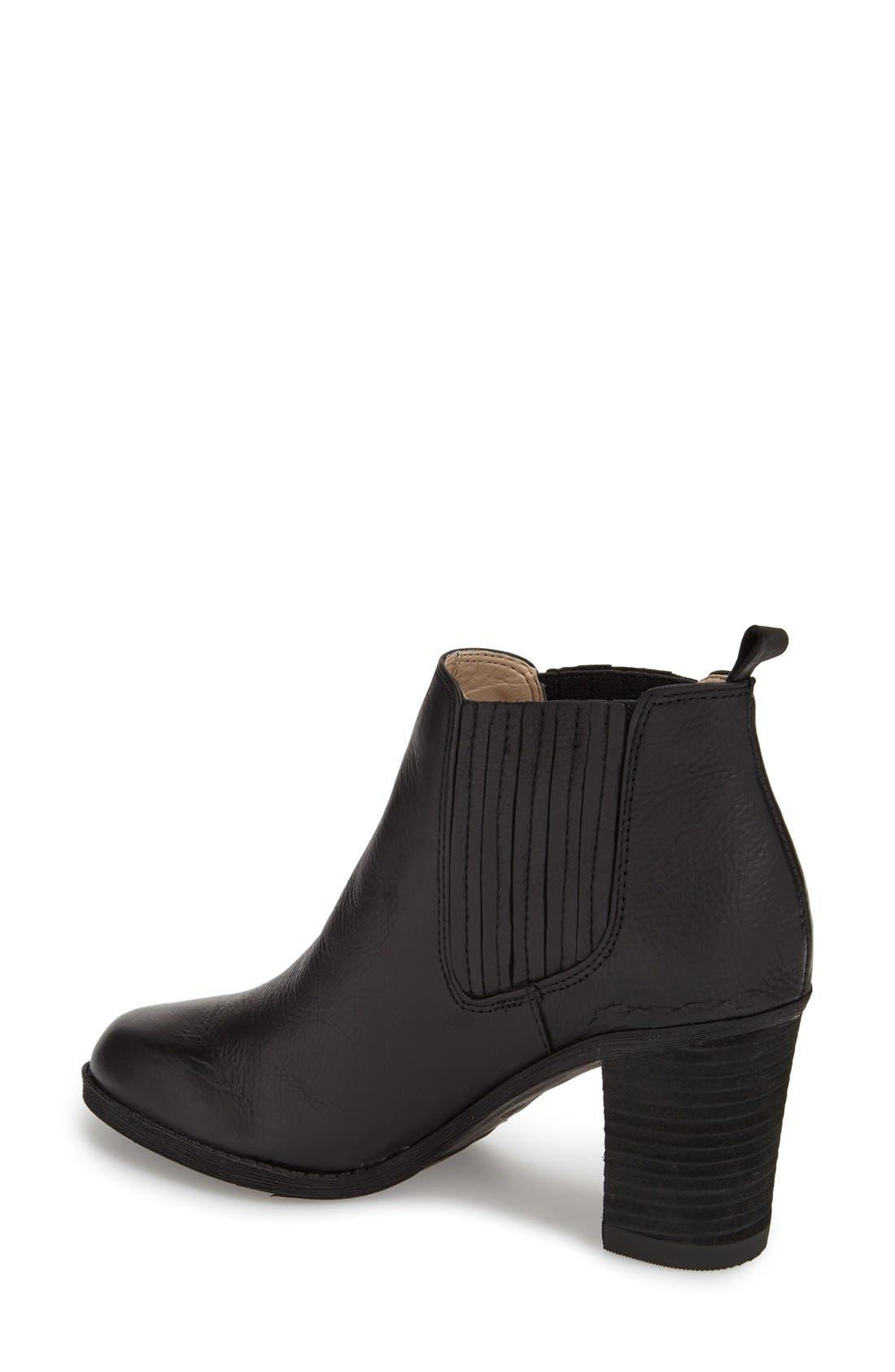 Alternate Image 2  - Dr. Scholl's Original Collection 'London' Block Heel Bootie (Women)