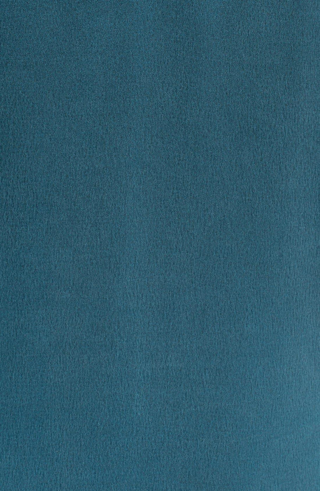 Alternate Image 5  - Equipment 'Racquel' Silk Slip MaxiDress