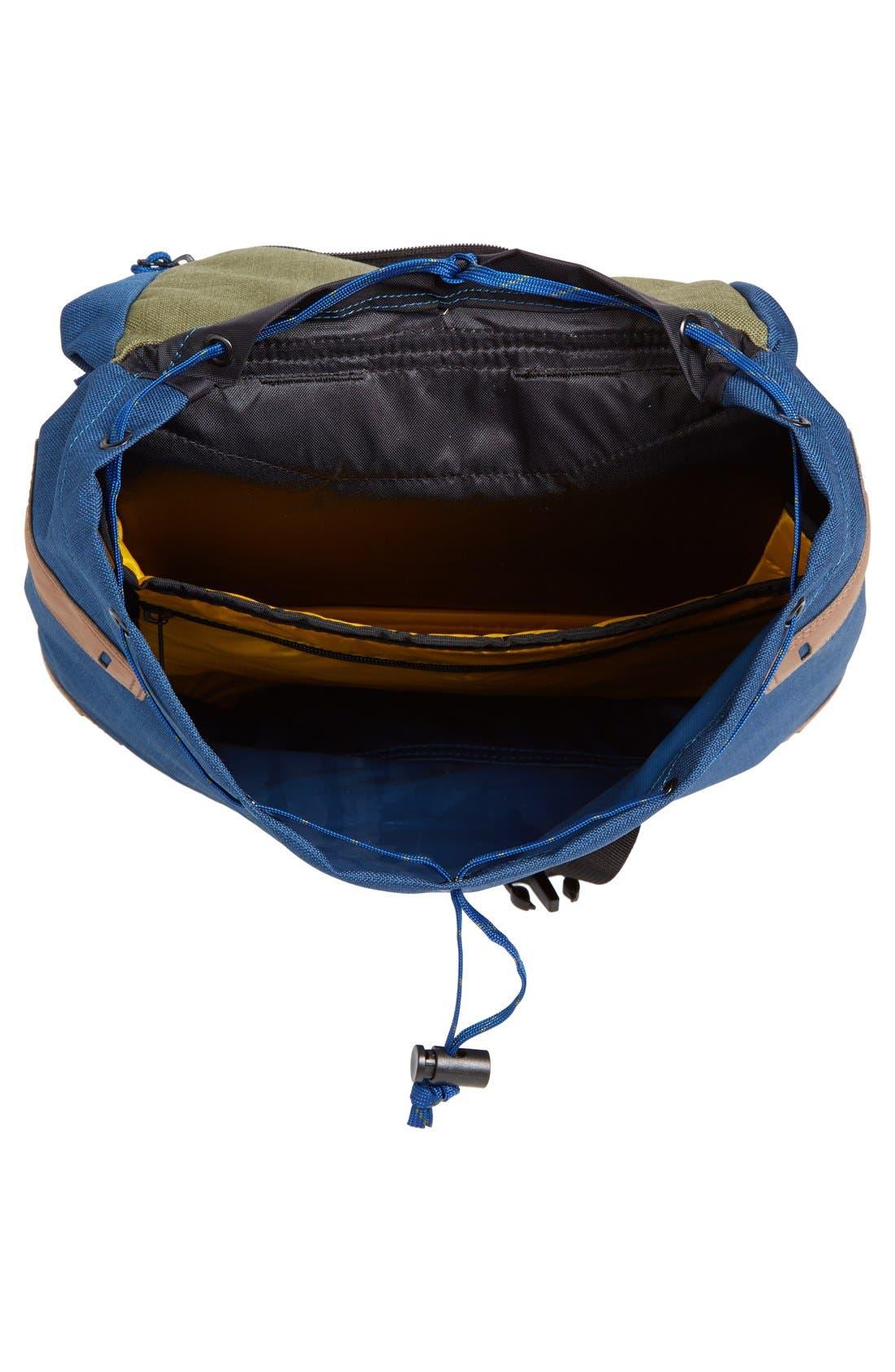 Alternate Image 4  - Smith 'Heyburn' Backpack