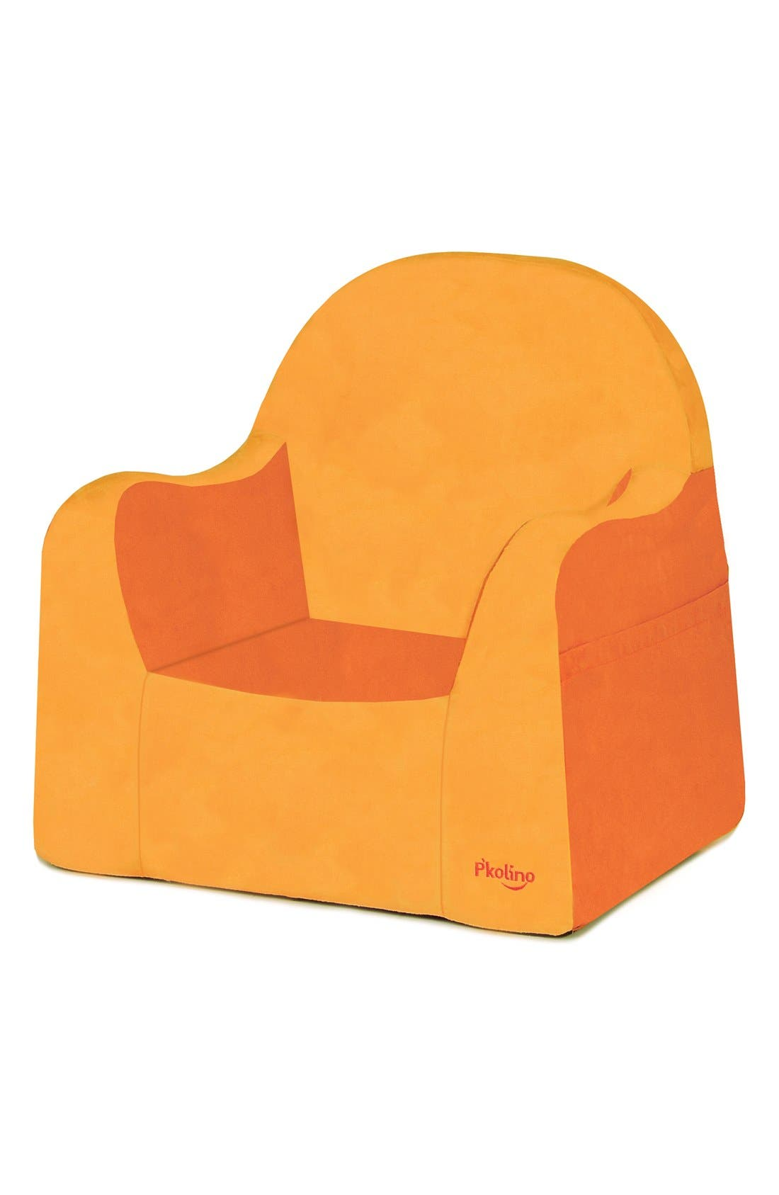 Alternate Image 6  - P'kolino 'Personalized Little Reader' Chair (Toddler)