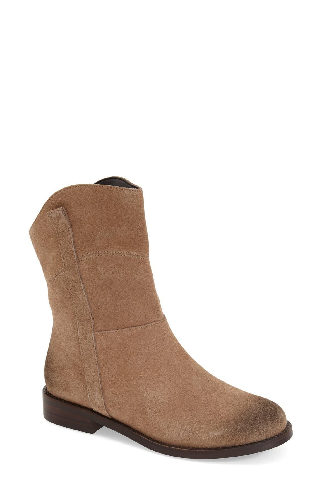 Alternate Image 1 Selected - Sole Society 'Galen' Boot (Women)