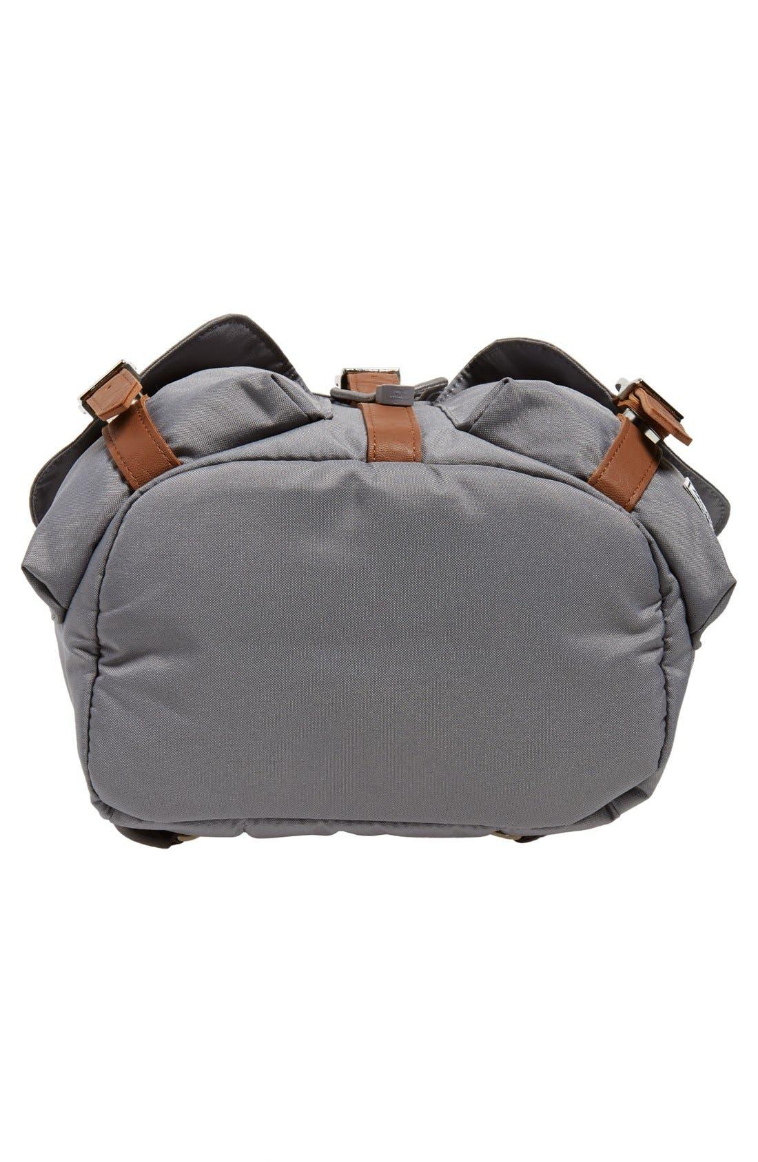 Alternate Image 6  - Herschel Supply Co. 'Dawson - Mid Volume' Backpack
