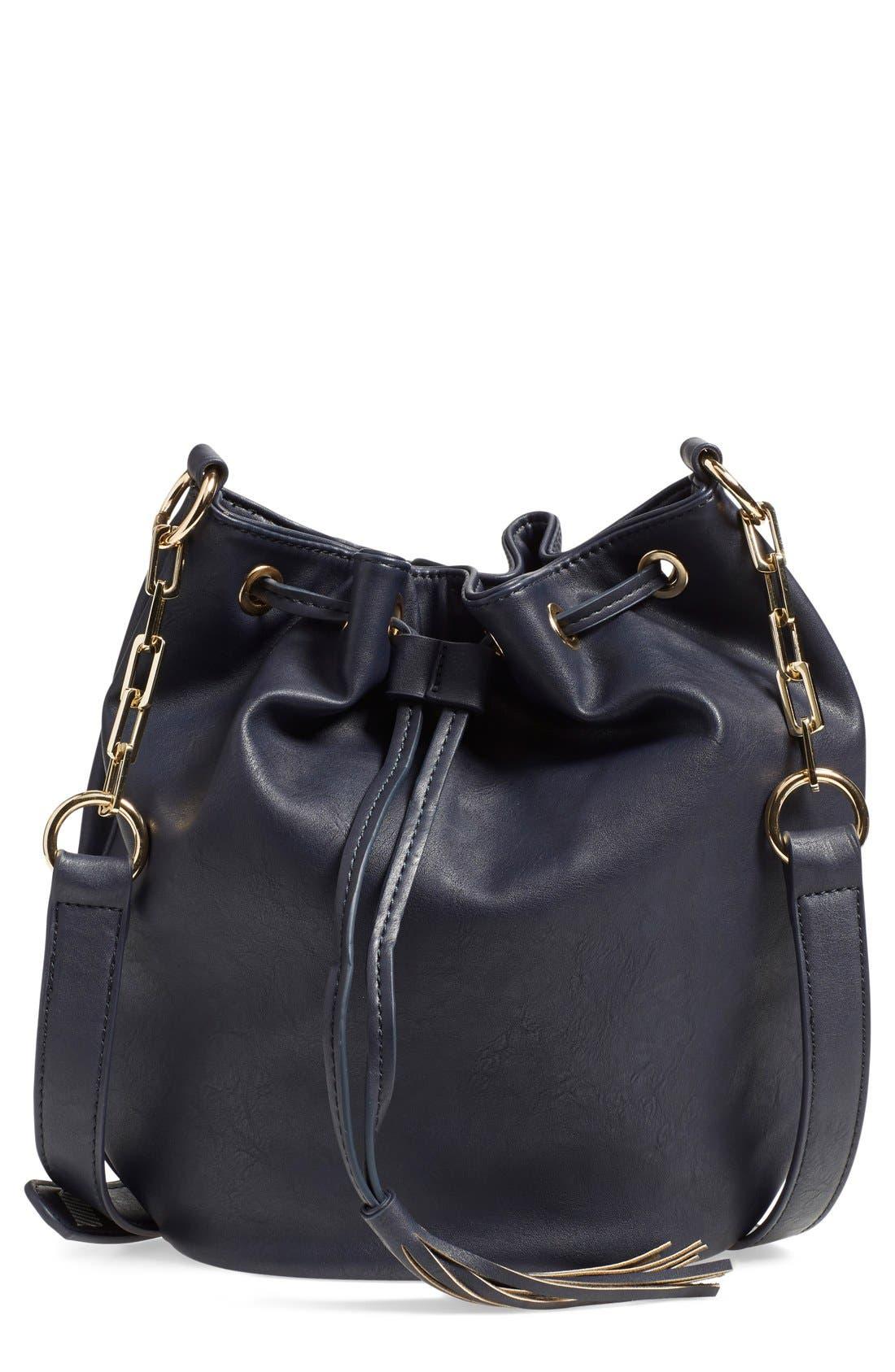 Alternate Image 1 Selected - Emperia Bucket Bag