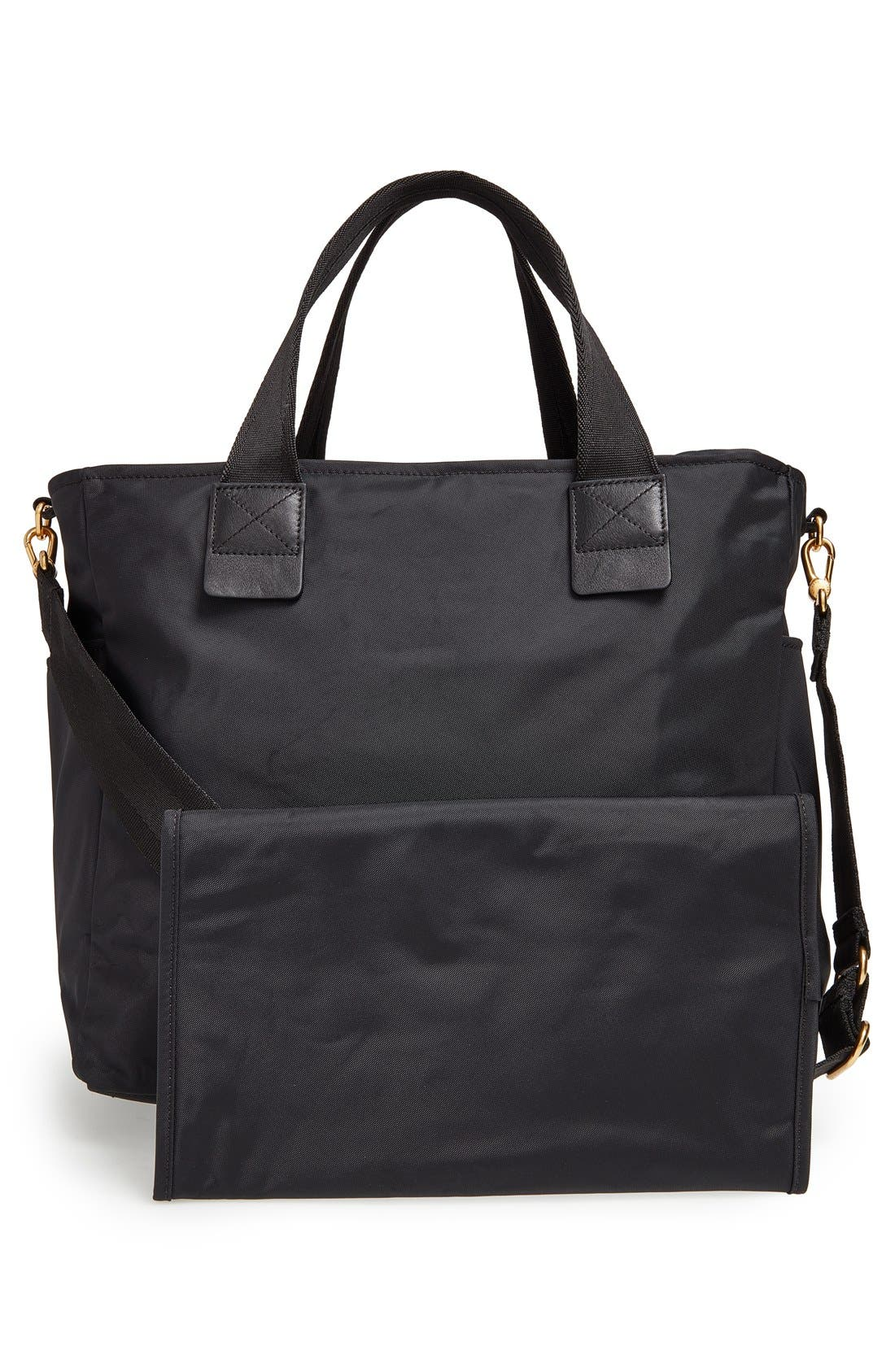 Alternate Image 3  - MARC BY MARC JACOBS 'Domo Arigato Elizababy' Diaper Bag