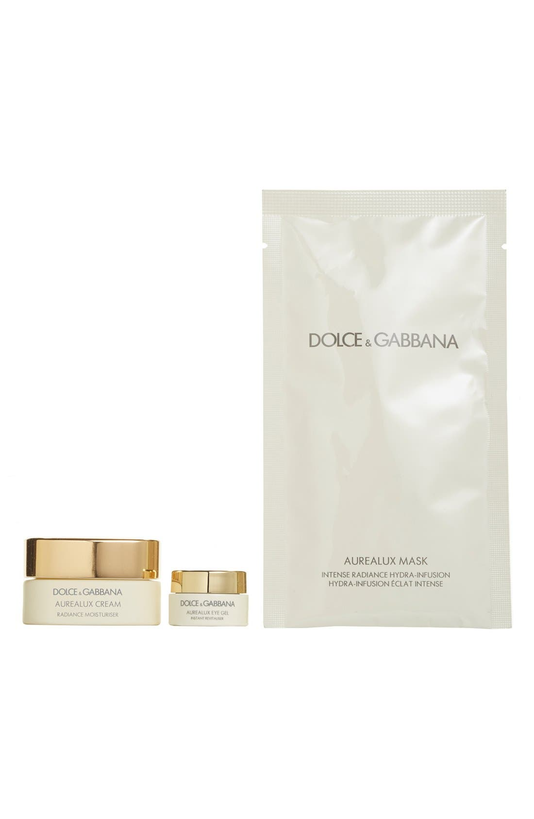 Dolce&Gabbana Beauty 'Skin Discovery' Set ($74 Value)