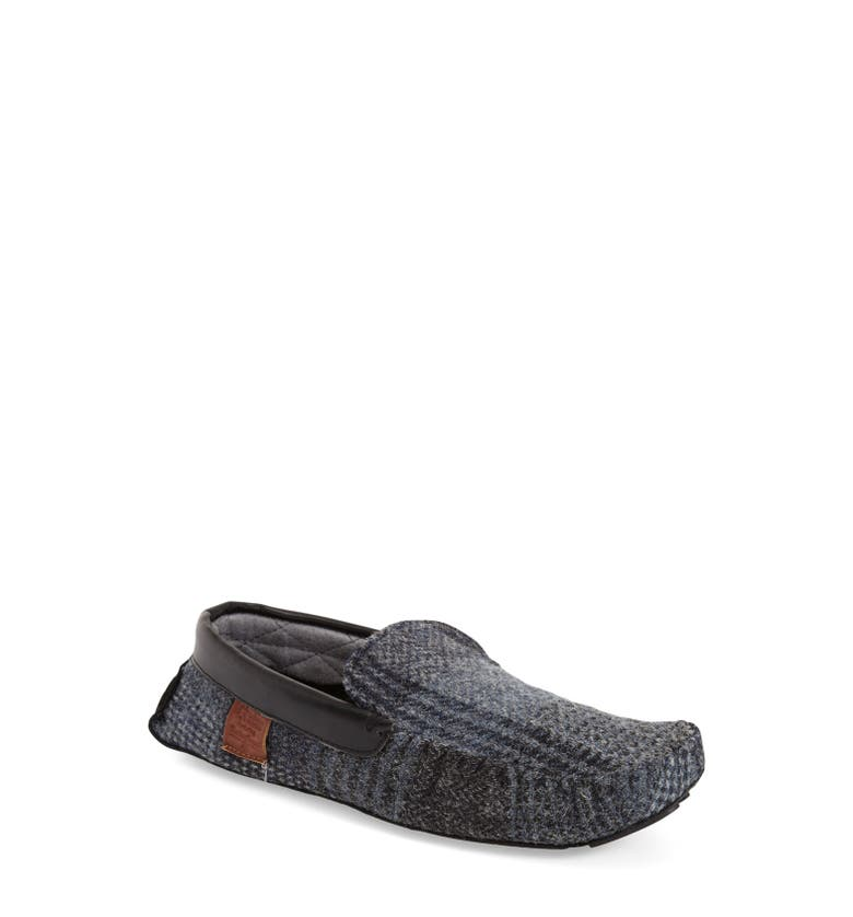 Bedroom Athletics 'George' Slipper (Men)