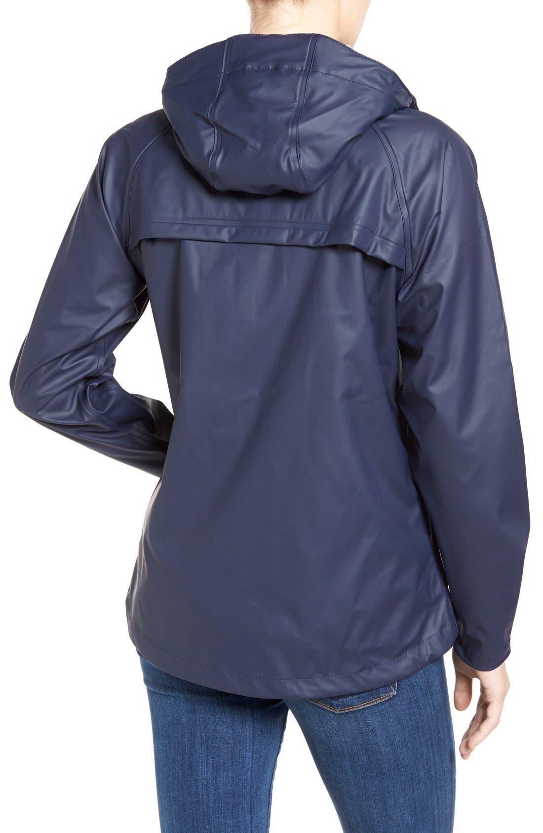 Alternate Image 2  - Tretorn 'Tora' Hooded Rain Jacket