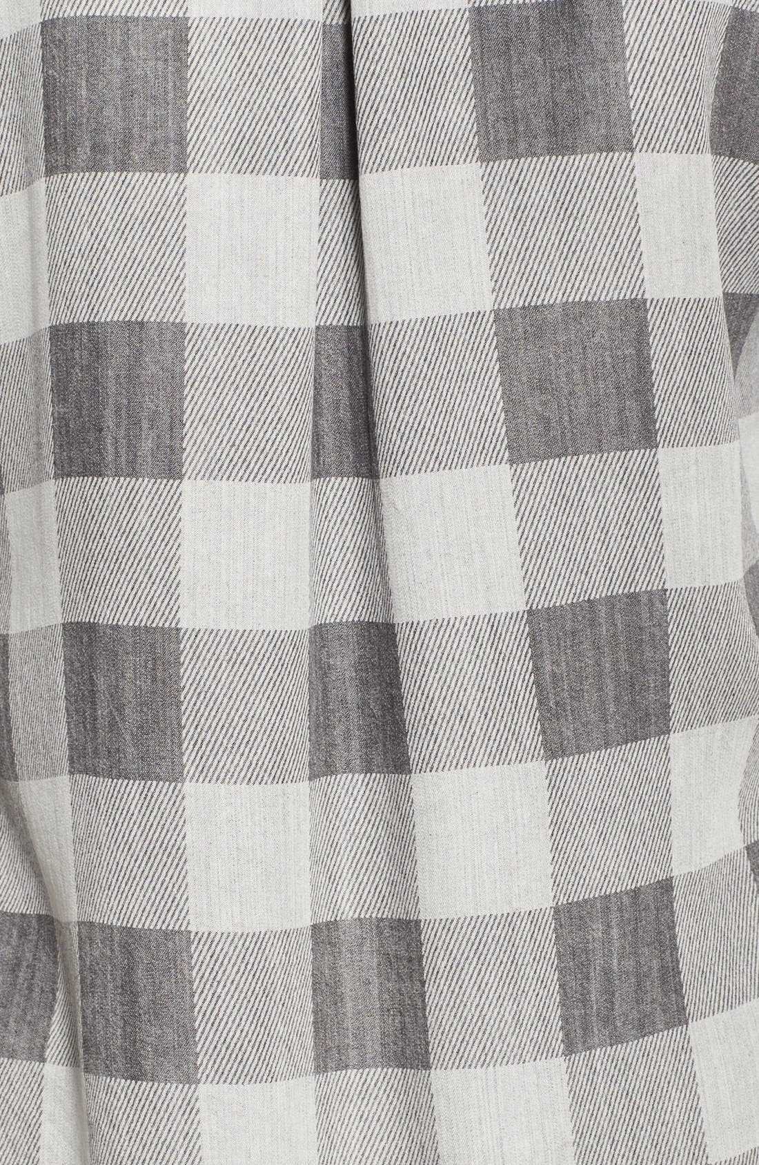 Alternate Image 5  - Rails 'Carter' Buffalo Check Shirt
