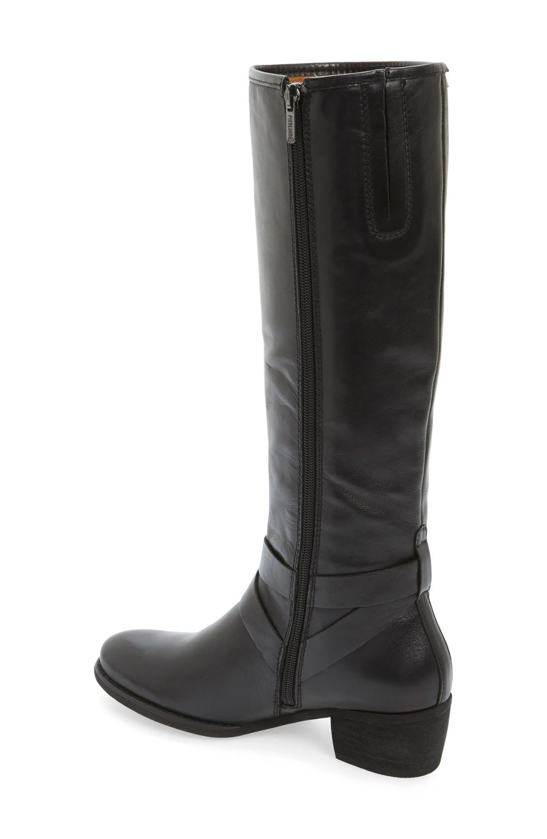 Alternate Image 4  - PIKOLINOS 'Hamilton' Knee High Boot (Women)