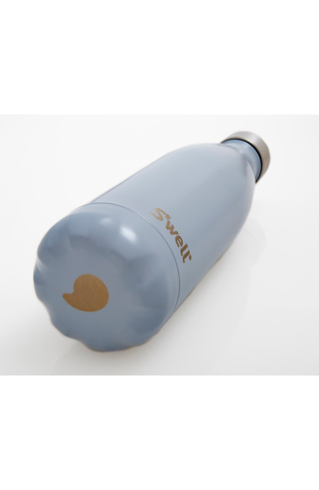 Alternate Image 3  - S'well 'Satin Shadow' Insulated Stainless Steel Water Bottle