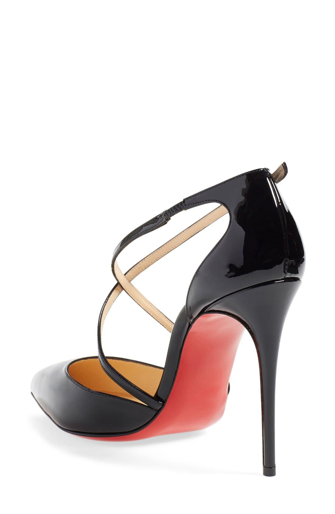 Alternate Image 2  - Christian Louboutin 'Blake' Pointy Toe Pump