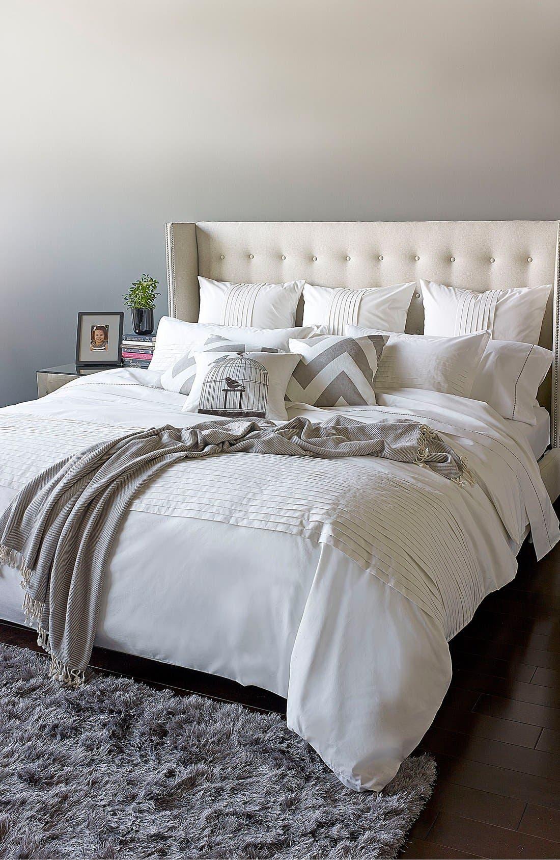 zestt Organic Cotton 'Block Island' Bedding Collection