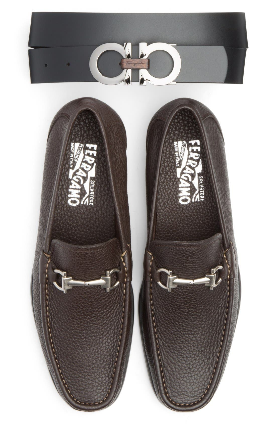 Alternate Image 5  - Salvatore Ferragamo 'Magnifico' Loafer