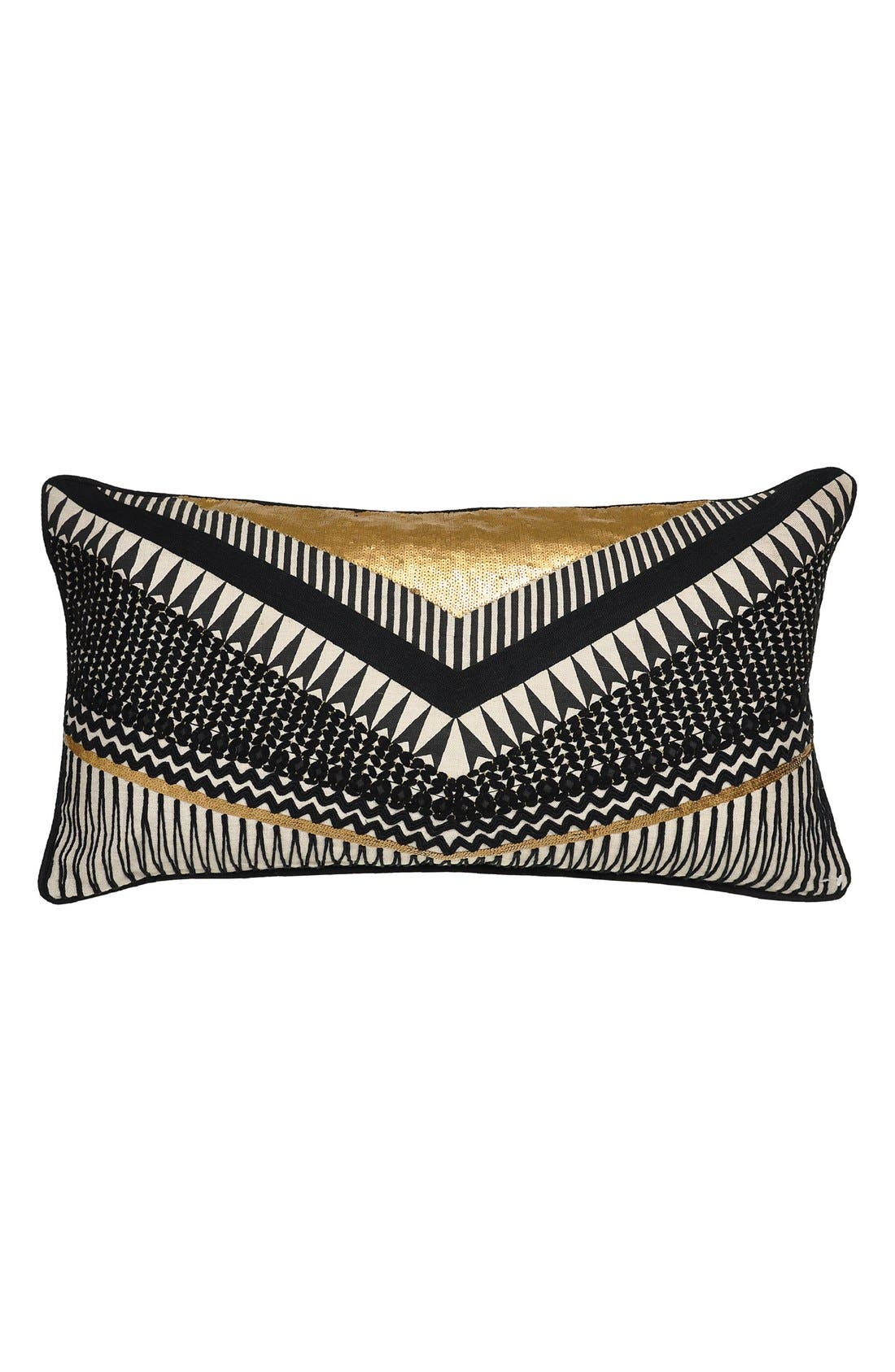 Alternate Image 1 Selected - Villa Home Collection 'Gatsby' Pillow