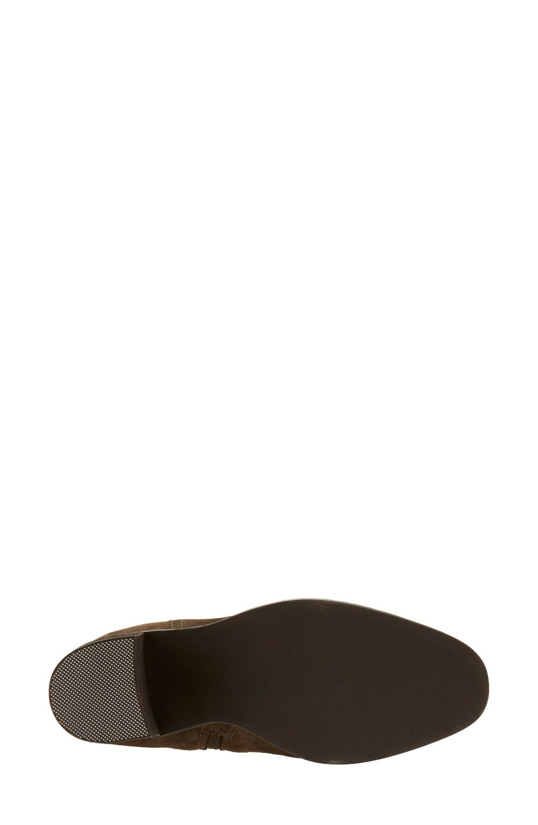 Alternate Image 4  - Jeffrey Campbell 'Raylan' Over the Knee Boot (Women)