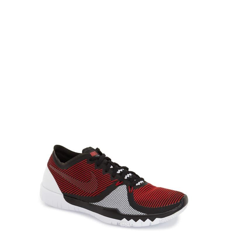 nike 39 free trainer 3 0 v4 39 training shoe men nordstrom. Black Bedroom Furniture Sets. Home Design Ideas