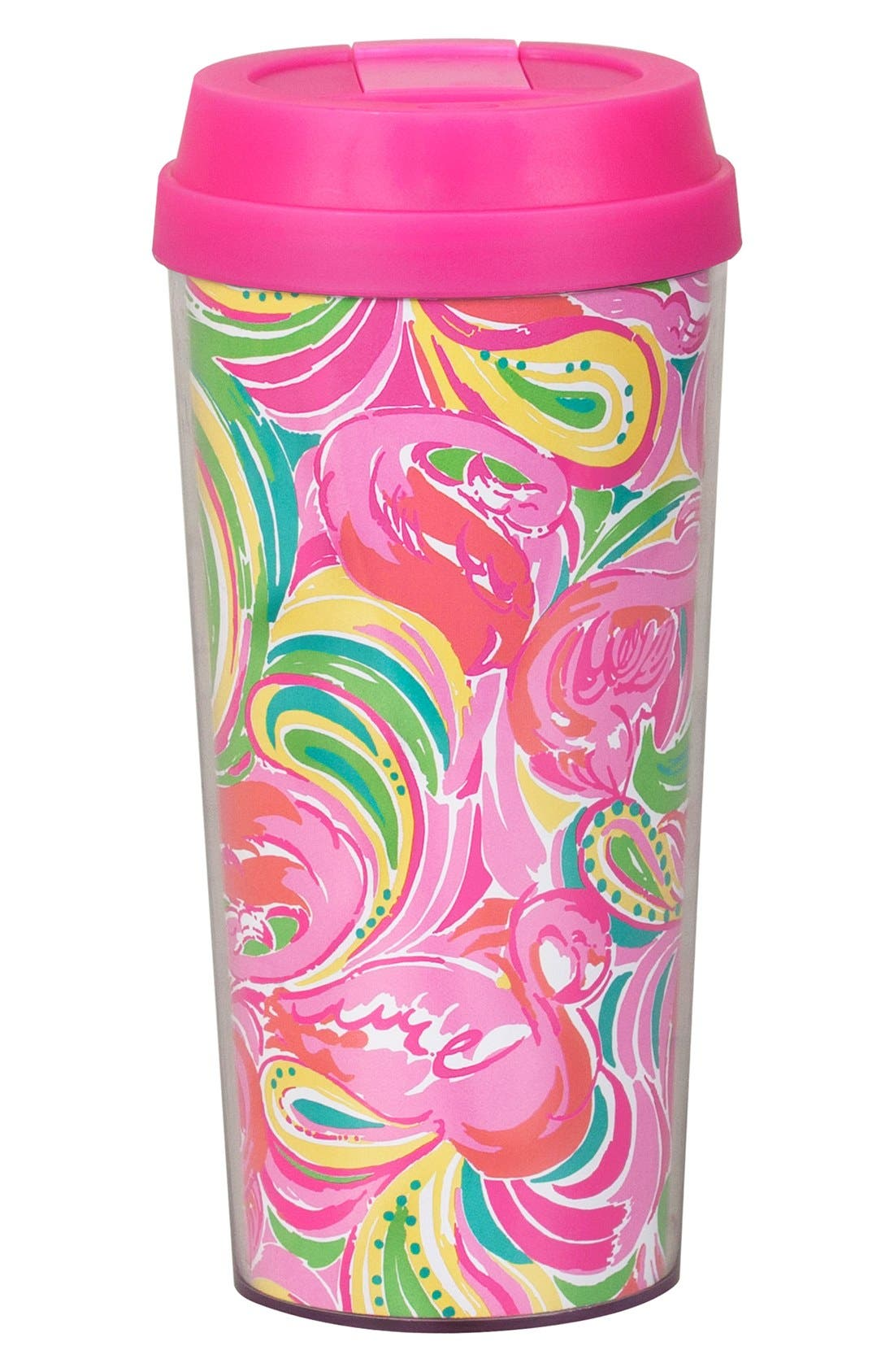 Alternate Image 2  - Lilly Pulitzer® Thermal Mug