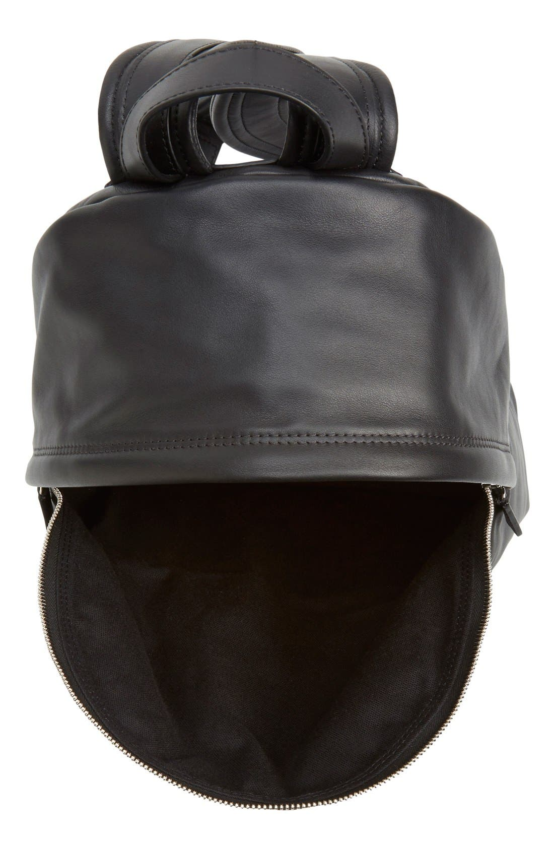 Alternate Image 4  - Givenchy Calfskin Leather Backpack