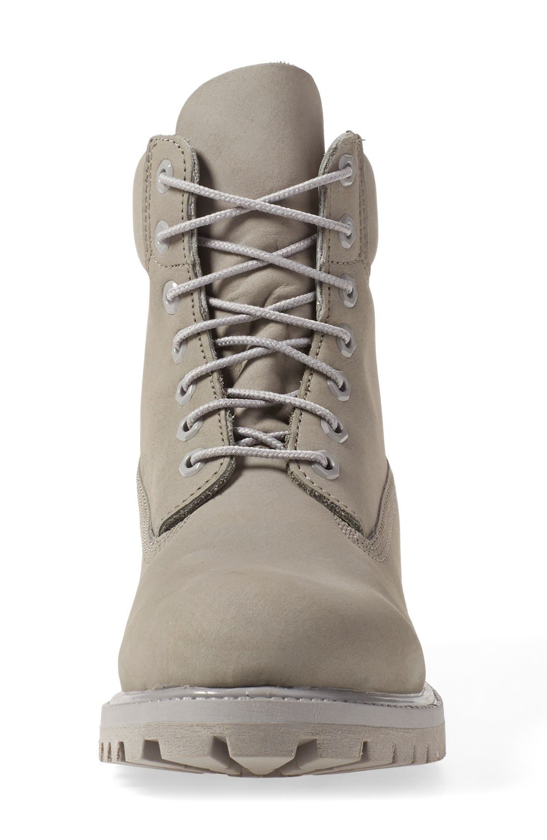 Alternate Image 3  - Timberland 'Six Inch Classic Boots Series - Premium' Boot