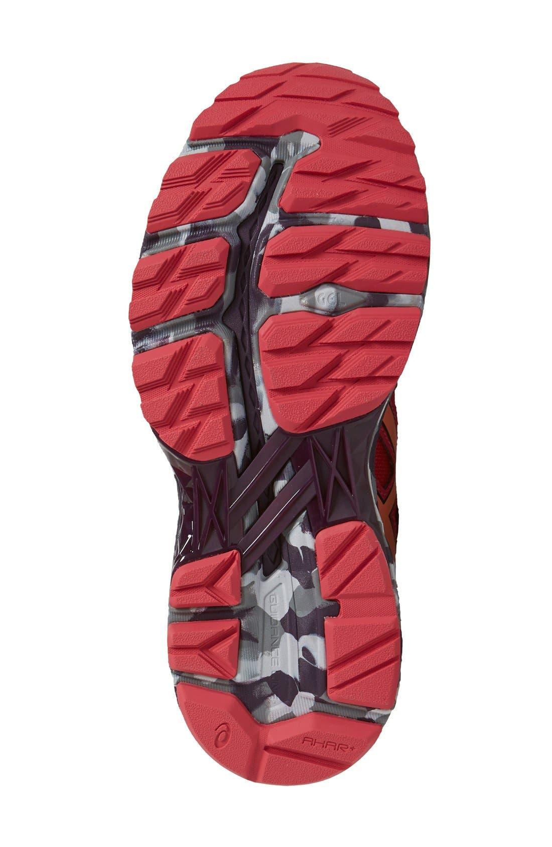 Alternate Image 4  - ASICS® 'GT-2000 4' Trail Running Shoe (Women)