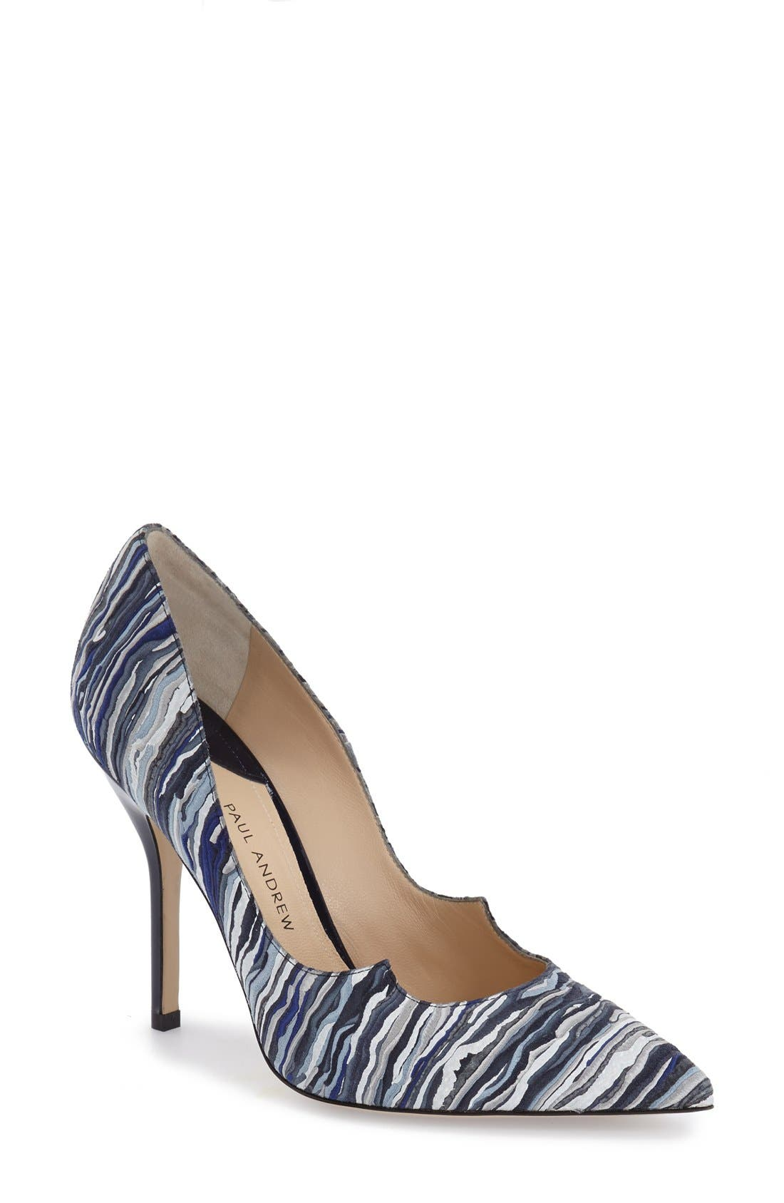 Main Image - Paul Andrew 'Zenadia' Pump (Women)