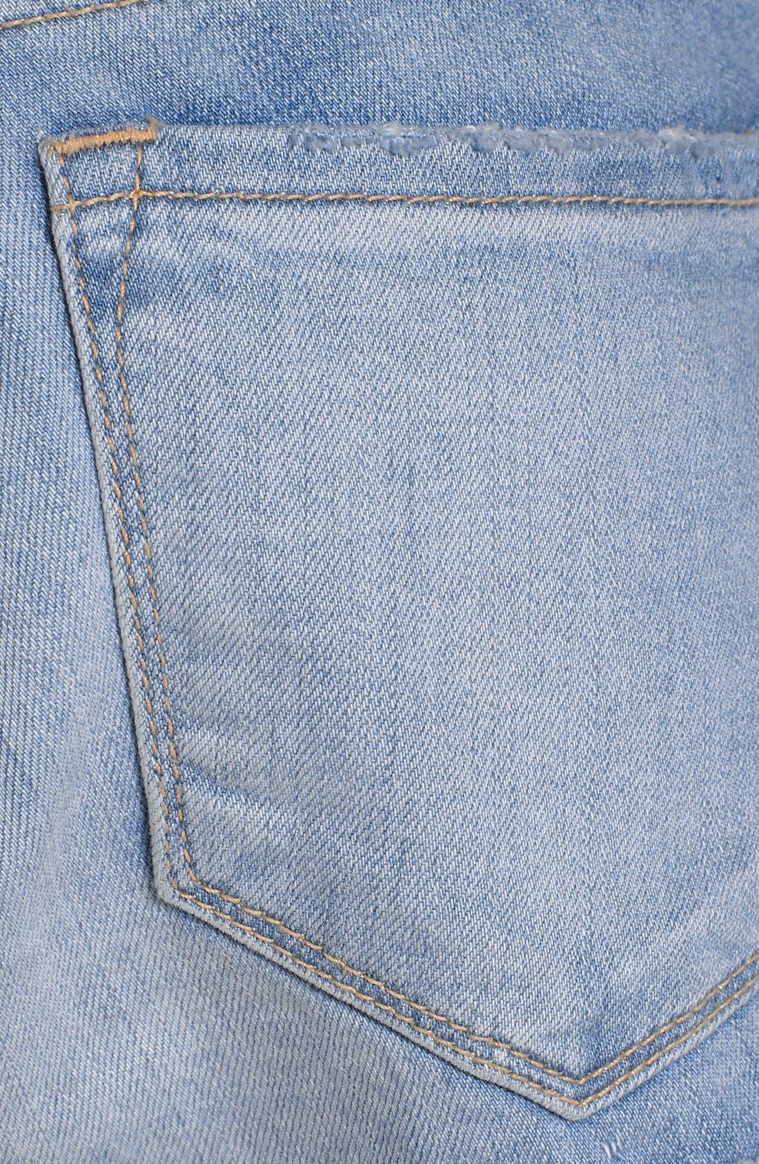 Alternate Image 5  - STS Blue Boyfriend Shorts