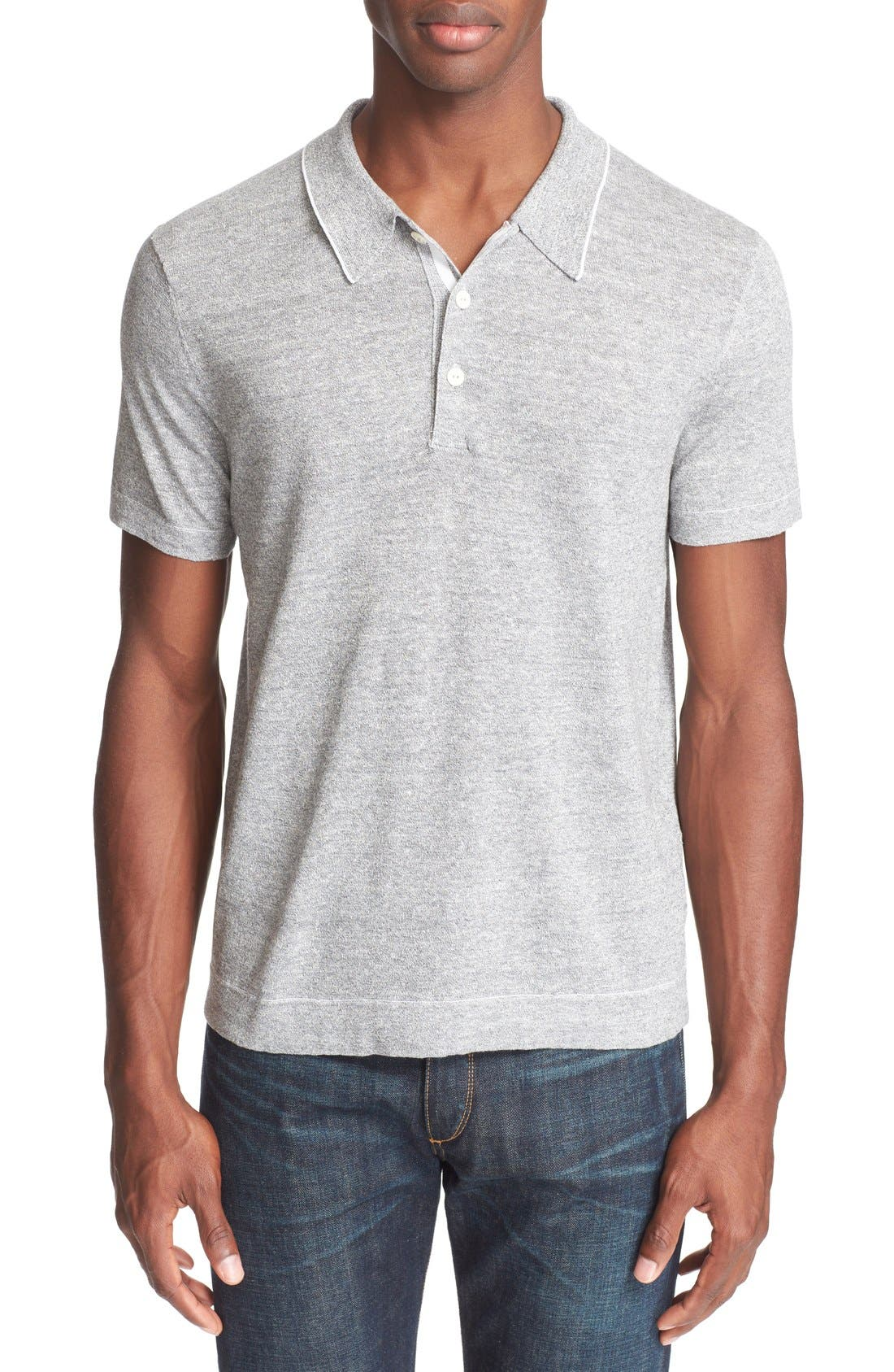 RAG & BONE 'Harding' Polo