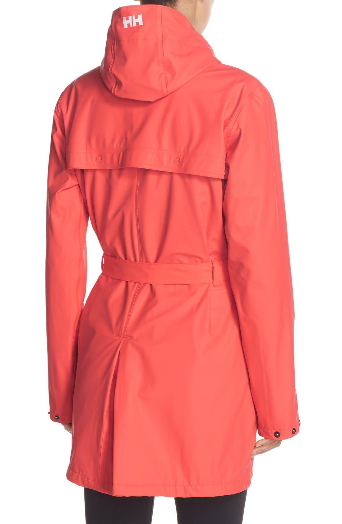 Alternate Image 2  - Helly Hansen 'Kirkwall' Raincoat