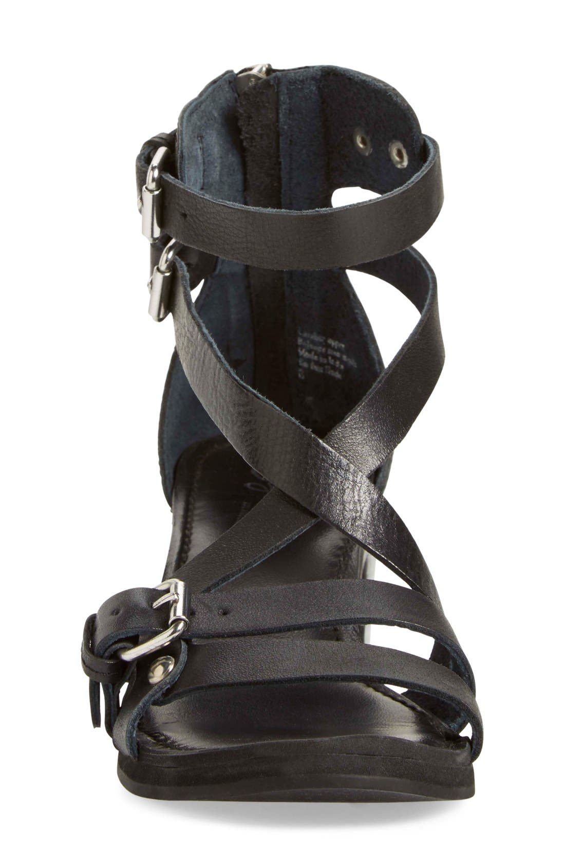 Alternate Image 3  - Seychelles 'Aquarius' Ankle Strap Sandal (Women)