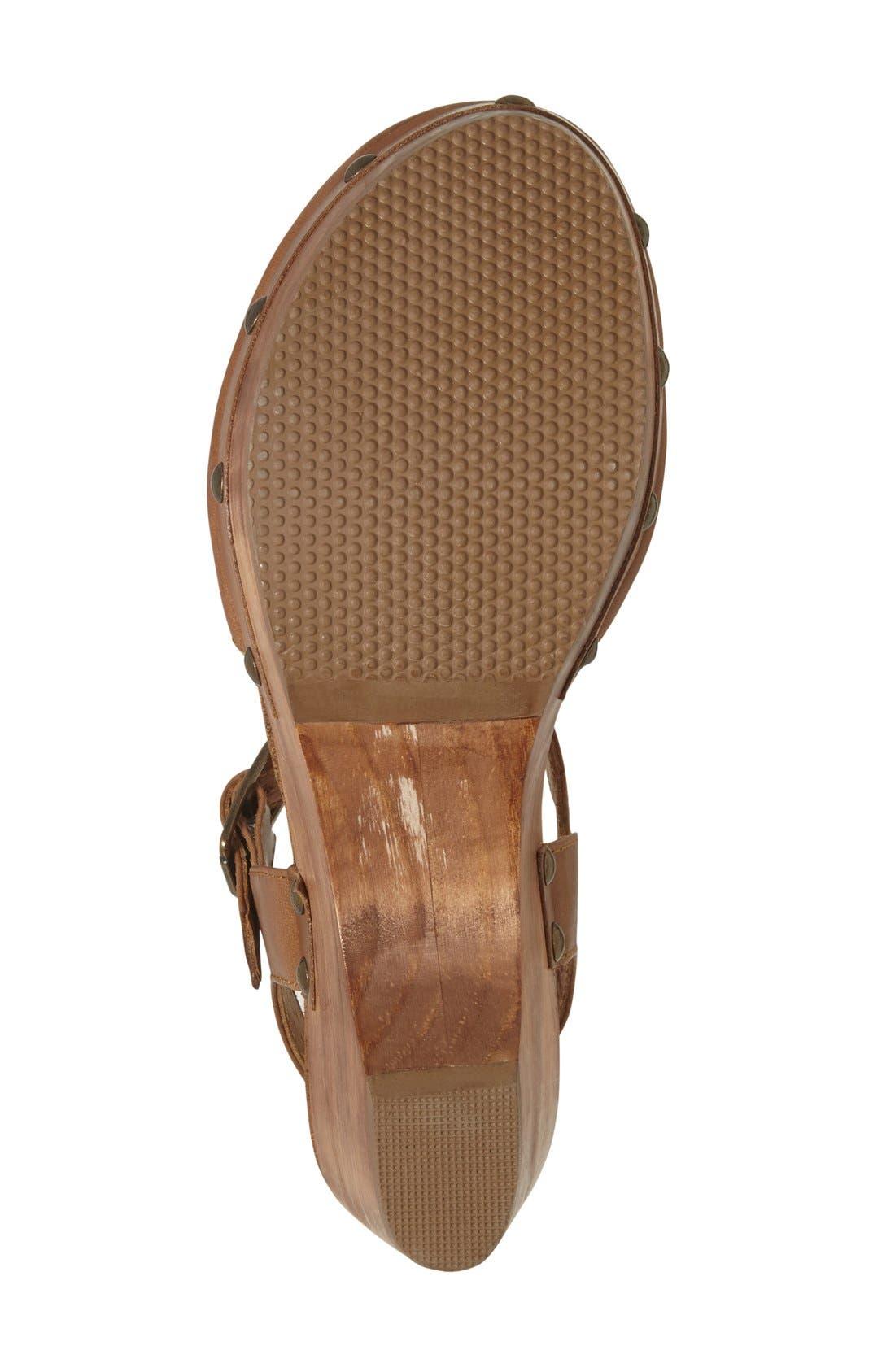 Alternate Image 4  - Cordani 'Zori' Sandal (Women)