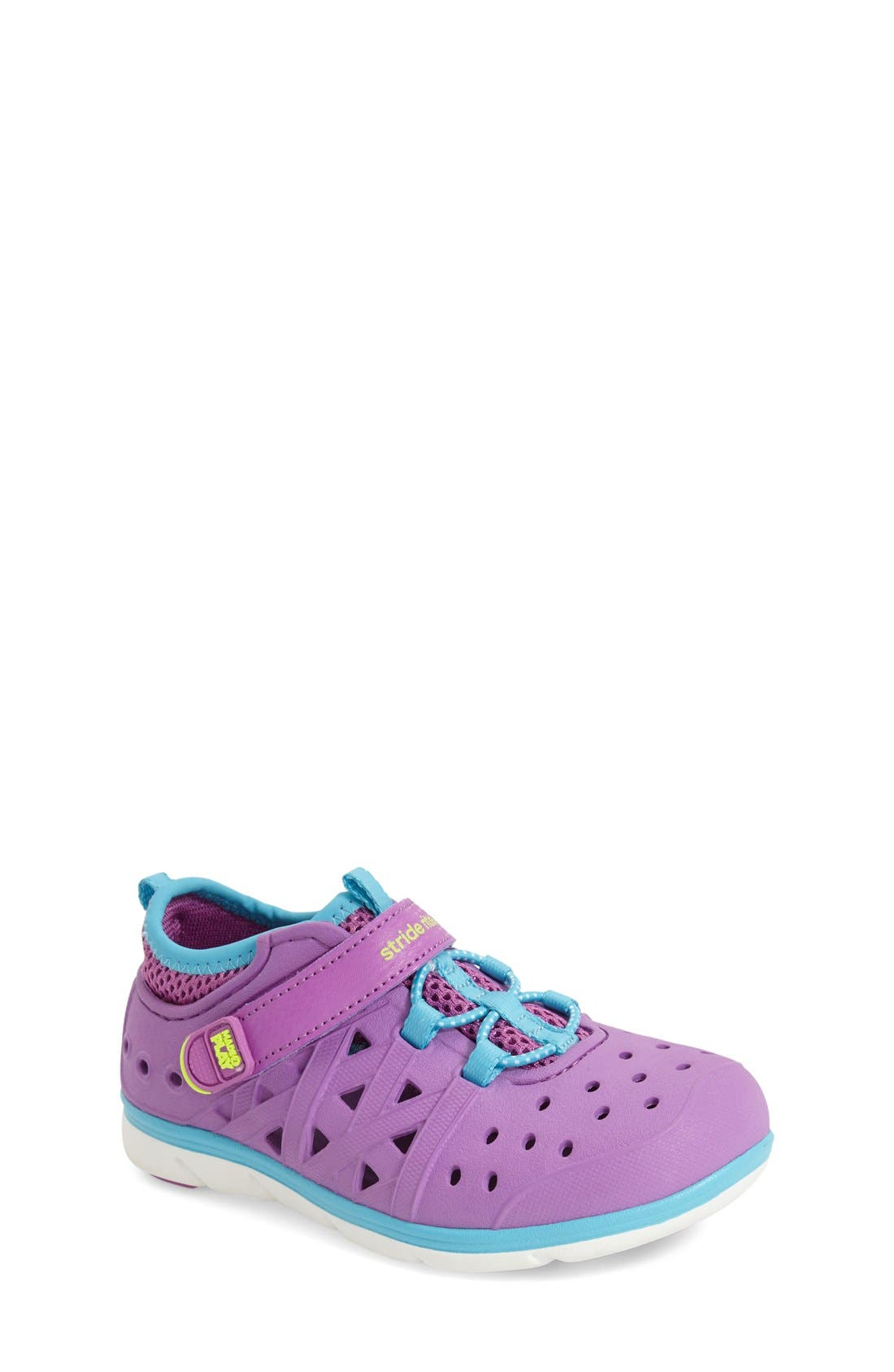 Stride Rite 'Made2Play® - Phibian' Sneaker (Baby, Walker, Toddler & Little Kid)