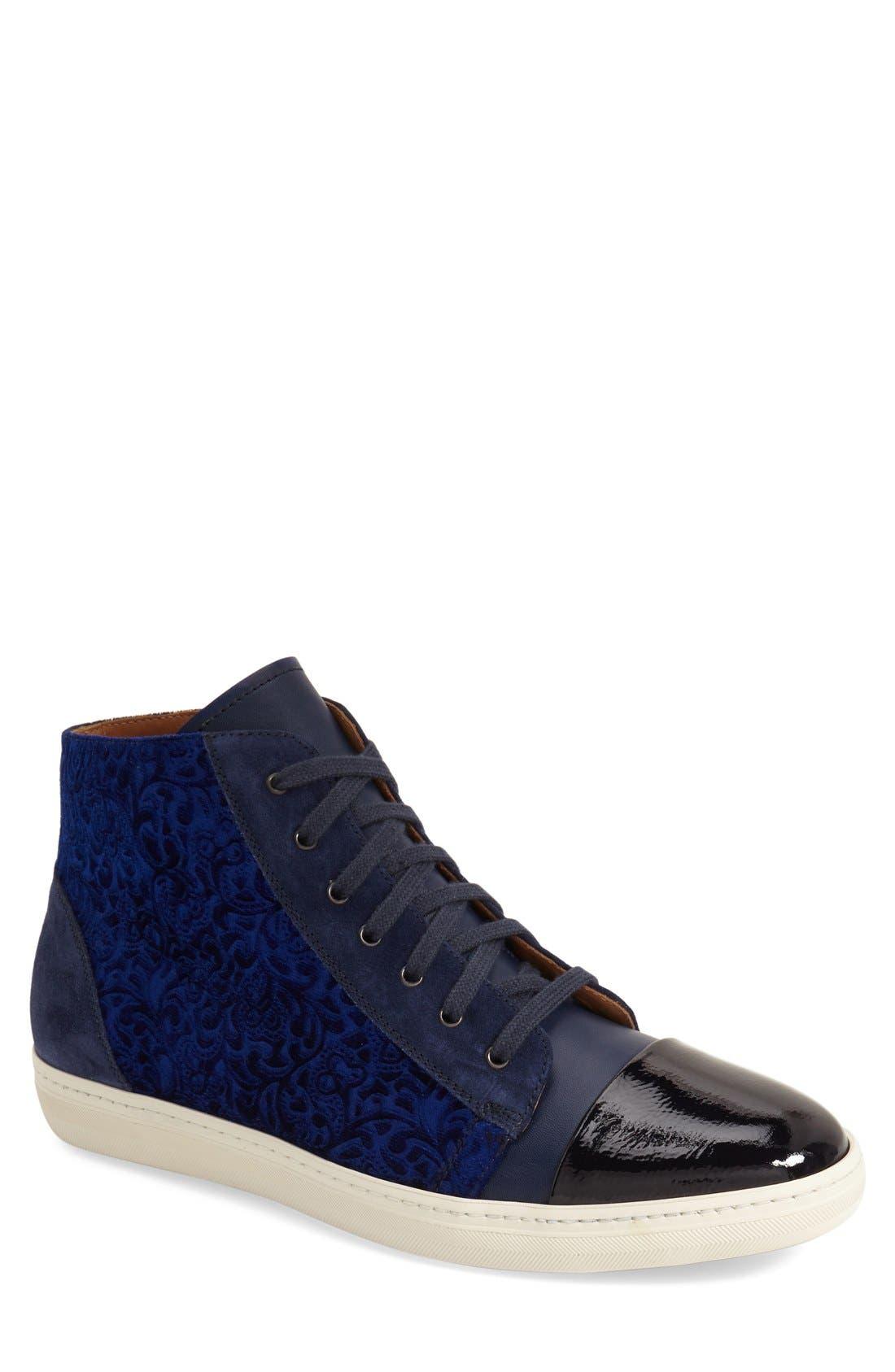 Mezlan 'Pons' Sneaker (Men)