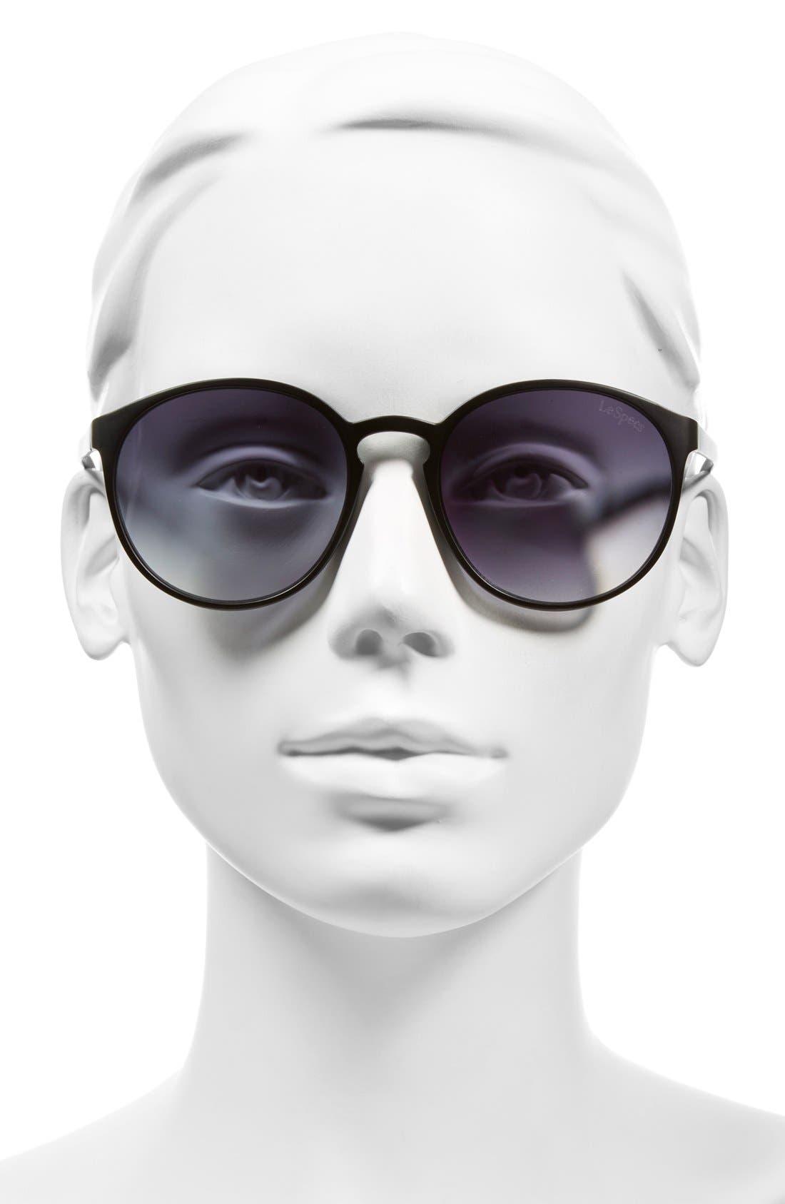 Alternate Image 2  - Le Specs 'Swizzle' 53mm Sunglasses