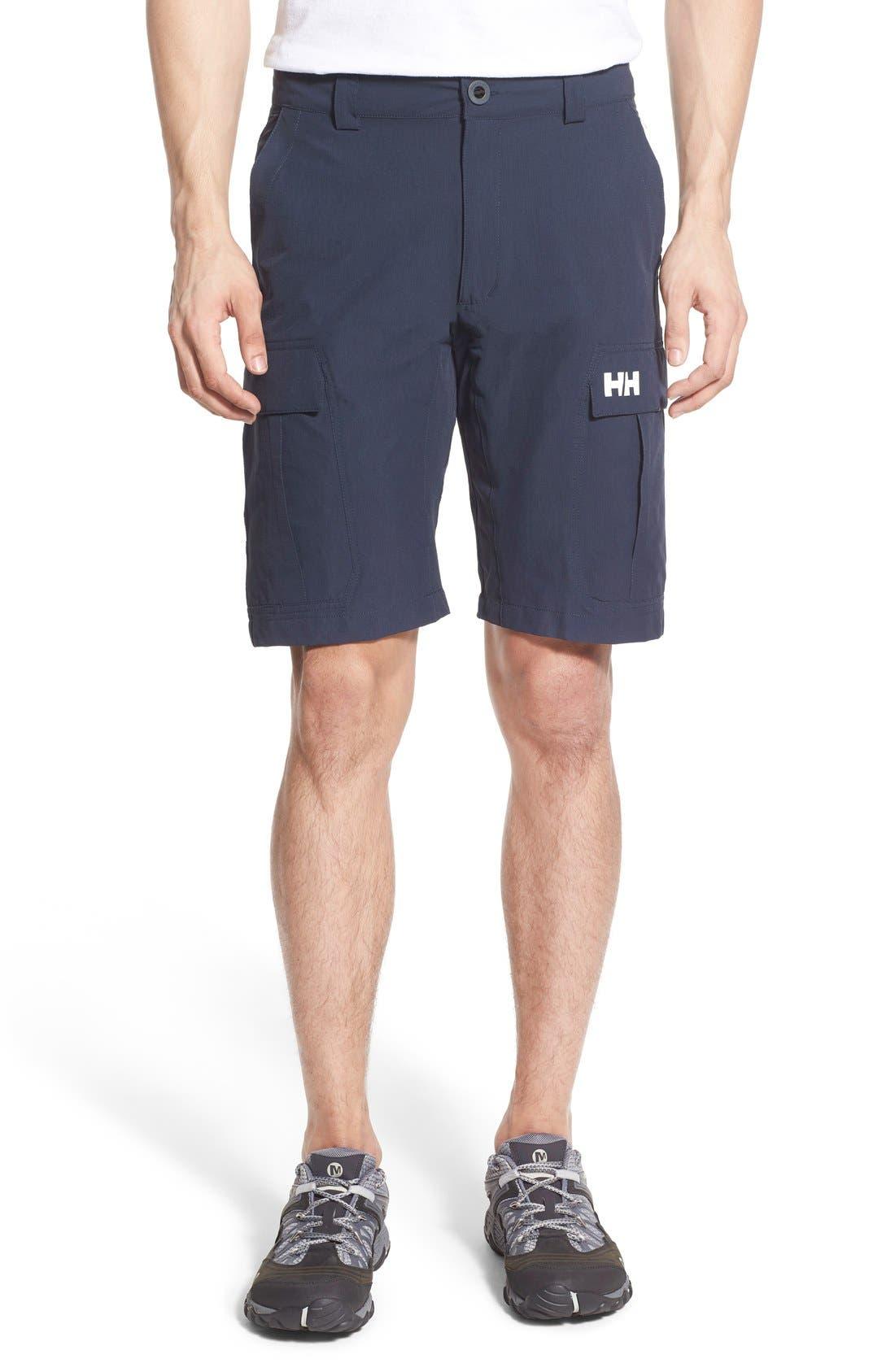 HELLY HANSEN Quick Dry Cargo Shorts
