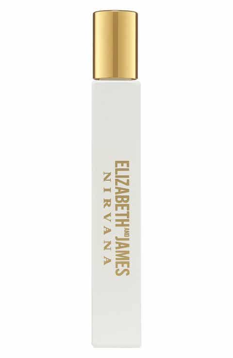 Elizabeth and James 'Nirvana White' Eau de Parfum Rollerball
