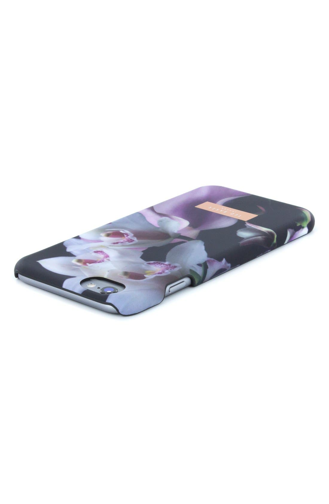 Alternate Image 3  - Ted Baker London Ethereal Posie iPhone 6/6s Case