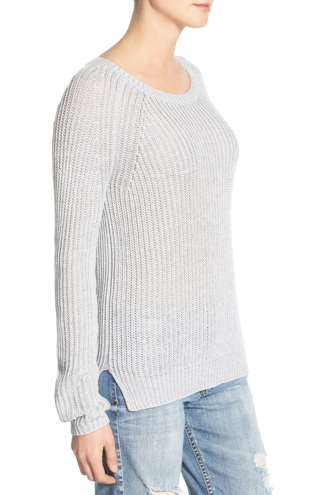 Alternate Image 3  - Rails 'Willow' Knit Pullover