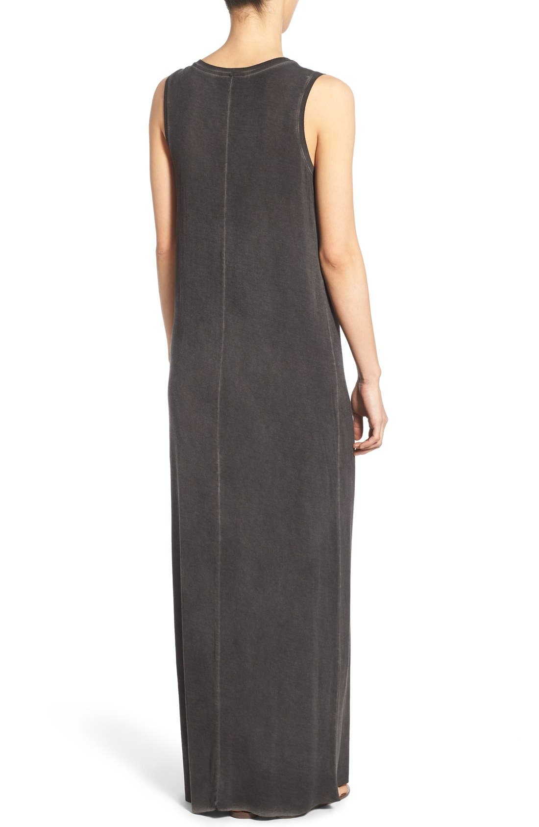 Alternate Image 3  - PAIGE 'Gretchen' Maxi Dress