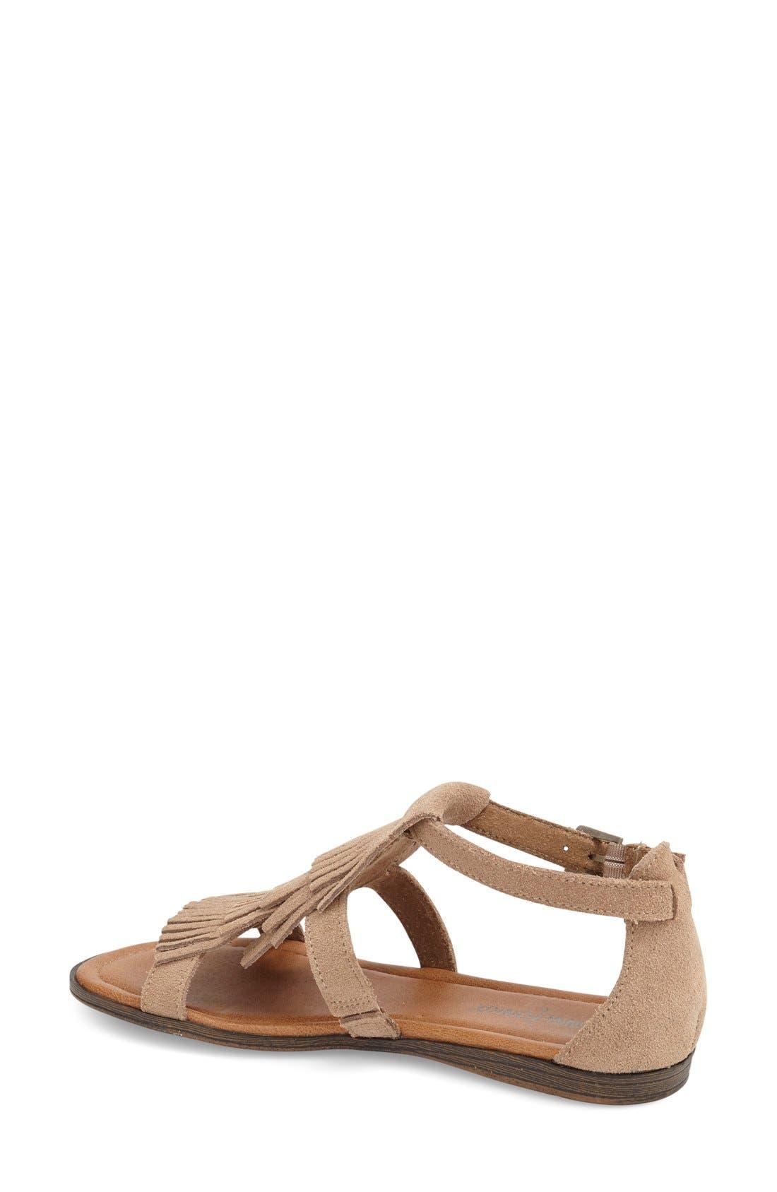 Alternate Image 2  - Minnetonka 'Maui' Sandal