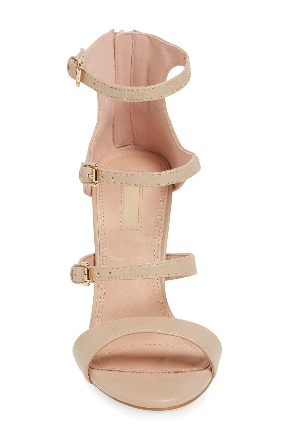 Alternate Image 3  - Topshop 'Ripley' Sandal (Women)