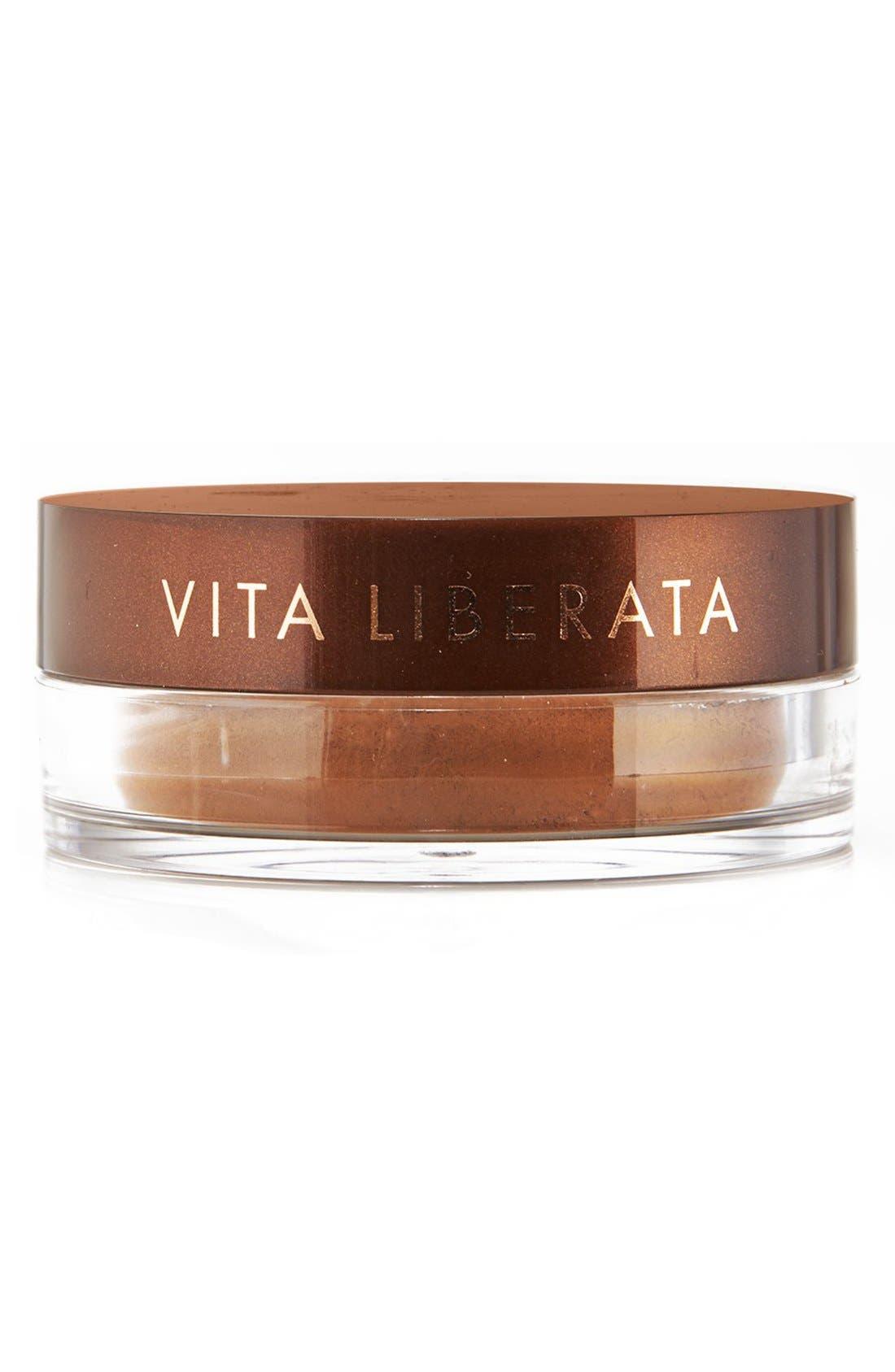 VITA LIBERATA Trystal™ Minerals Self Tanning Bronzing Minerals